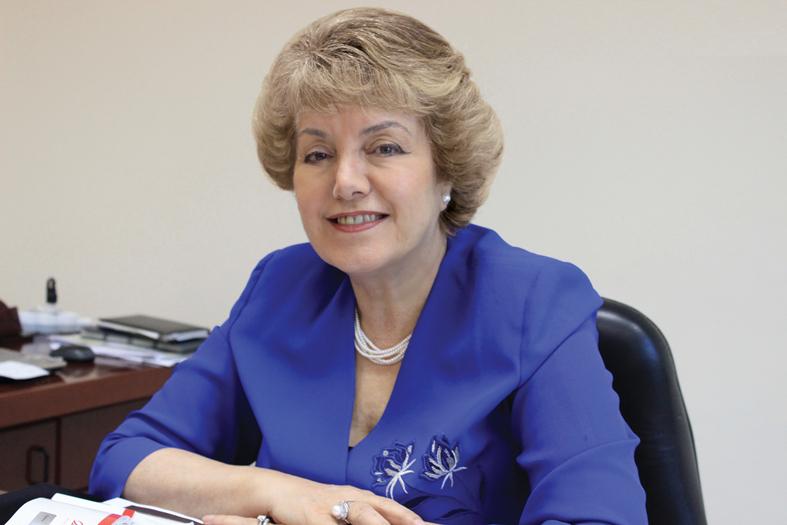 Dr Fairouz Farah Sarkis