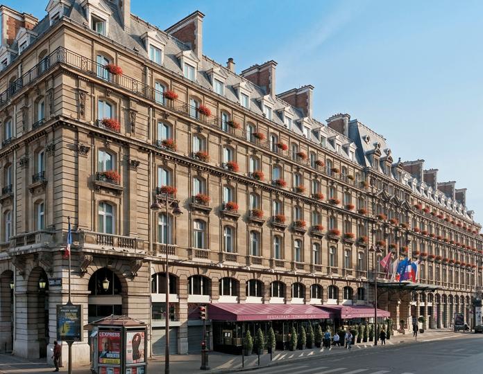 Hôtel CONCORDE Opéra Paris - 8086