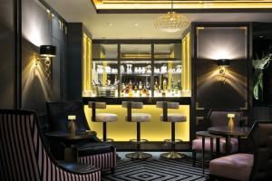 Hilton Paris Opera_Le Petit Bar