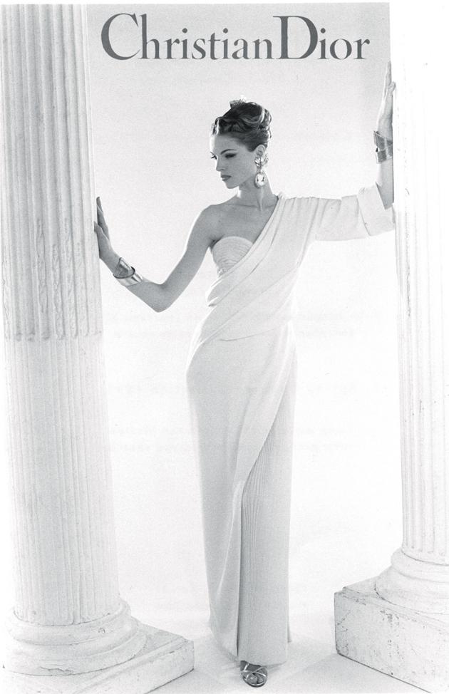 Christian Dior campaign (2)
