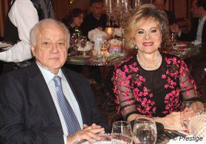 Ahmad et Rima Tabbara