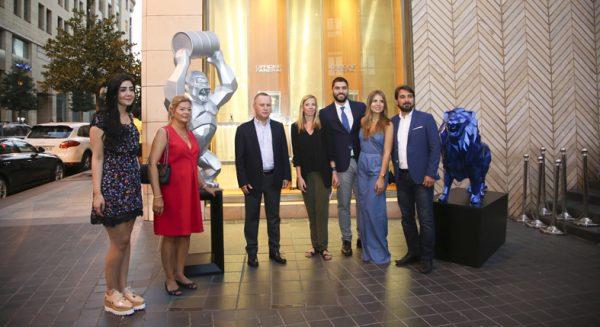 panerai-team-beirut-art-week-team-with-the-culture-minister-rony-arayji